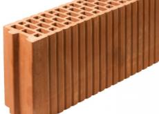 КЕРАКАМ керамический блок 12 М-100, 120х510х219 мм