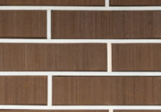 КЕРМА кирпич облицовочный пустотелый 1,4 НФ, шоколад бархат М-150, 250х120х88 мм