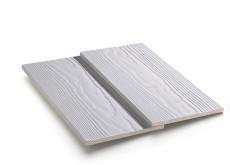 Доска фиброцементная 3600*190*10 мм CEDRAL Wood. Серия минералы.