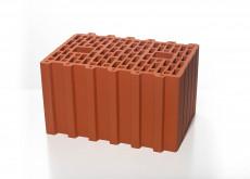 Керамический блок 38 ( Крупноформатный поризованный блок Ceramic Thermo 10,7 NF )