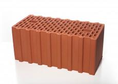 Керамический блок 51 ( Крупноформатный поризованный блок Ceramic Thermo 14,3 NF )