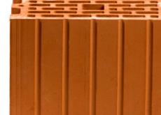 КЕРАКАМ керамический блок 25 М-100, 250х260х219 мм