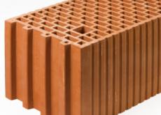 КЕРАКАМ керамический блок 25 XL М-100, 250х380х219 мм