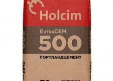 Цемент М-500 Д-20 (Щурово Холсим Рус) 50кг