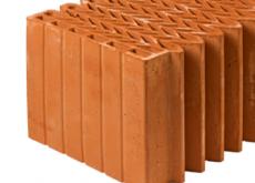 КЕРАКАМ керамический блок  кайман 30 М-75, 300х255х219 мм