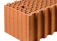 КЕРАКАМ керамический блок 38 М-100, 380х260х219 мм