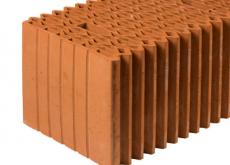 КЕРАКАМ керамический блок  кайман 38  М-75, 380х255х219 мм
