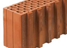 КЕРАКАМ керамический блок 38 + М-100, 380х129х219 мм