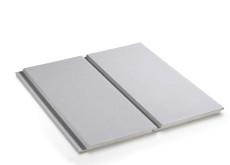 Доска фиброцементная 3600*186*12 мм CEDRAL Click Smooth. Серия минералы.
