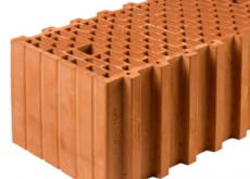 КЕРАКАМ керамический блок 51 М-100, 510х255х219 мм