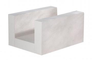 U-образные блоки