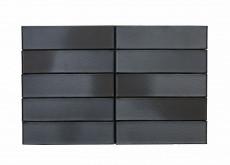 Кирпич облицовочный одинарный пустотелый RECKE М200 5-32-00-0-00 1NF