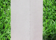 Кирпич силикатный КЗСМ одинарный рядовой ГОСТ 379-2015, 250х120х65 мм