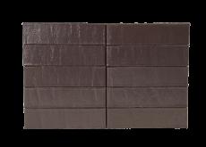 Кирпич облицовочный одинарный пустотелый RECKE М200 5-92-00-2-00 1NF