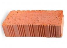 Кирпич строительный М-150 одинарный полнотелый Липки КЗ