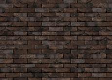 Кирпич ручной формовки DF, полнотелый, Acera 66 коричневый, М-150 VANDERSANDEN 210х100х65 мм