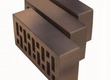 Кирпич облицовочный одинарный пустотелый RECKE М250 6-31-00-0-00 1NF