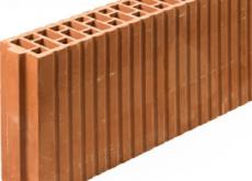 КЕРАКАМ керамический блок 8 М-100, 80х510х219 мм
