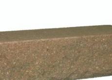 КИРПИЧ РВАНЫЙ УГЛОВОЙ ХАКИ ДКЛТ, КЗ Авангард, 225х95х65 мм.
