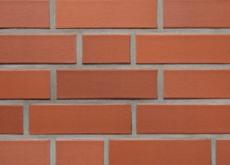 Кирпич облицовочный Terka Wienerberger 1 НФ , Heide красный , 250х120х65 мм