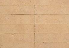 Кирпич облицовочный Terka Wienerberger 0,7 НФ , Inari Nordic Design жёлтый пестрый, 250х85х65 мм