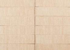 Кирпич облицовочный Terka Wienerberger 0,7 НФ , Kuura Шероховатый бежевый , 250х85х65 мм