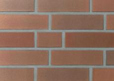 Кирпич облицовочный Terka Wienerberger 1 НФ , Lüneburg коричневый , 250х120х65 мм