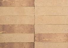 Кирпич облицовочный Terka Wienerberger 0,7 НФ , Madum Nordic Design  жёлтый пестрый, 250х85х65 мм