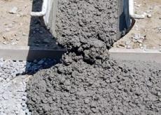 Бетон на гранитном щебне М 250 П3 В20