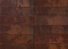 Кирпич облицовочный Terka Wienerberger 0,7НФ , Narva Nordic Klinker бордовый пестрый , 250х85х65 мм