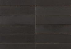 Кирпич облицовочный Terka Wienerberger 0,7 НФ , Nero+ гладкий , 250х85х65 мм