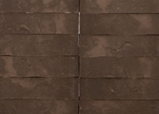 Кирпич облицовочный Terka Wienerberger 0,7 НФ , Oslo Nordic Klinker , 250х85х65 мм