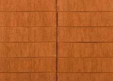 Кирпич облицовочный Terka Wienerberger 1 НФ , Red Шероховатый  красный, 250х120х65 мм