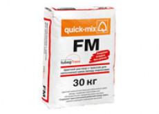 FM Цветная смесь для заделки швов тёмно-коричневый