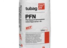 PFN Раствор для заполнения швов брусчатки, антрацит