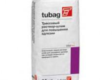 TNH-flex Трассовый раствор-шлам для повышения адгезии