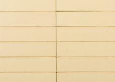 Кирпич облицовочный Terka Wienerberger 1 НФ , Safari Гладкий  жёлтый, 250х120х65 мм