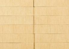 Кирпич облицовочный Terka Wienerberger 0,7 НФ ,Safari Шероховатый желтый , 250х85х65 мм