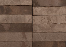 Кирпич облицовочный Terka Wienerberger 0,7НФ , Seiland Nordic Klinker коричневый пестрый , 250х85х65 мм