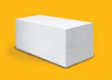 Газосиликатный блок стеновой YTONG D500/250х250х625 мм