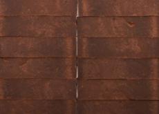Кирпич облицовочный Terka Wienerberger 0,7 НФ , Tallinn Nordic Klinker бордовый пестрый , 250х85х65 мм