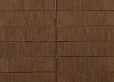 Кирпич облицовочный Terka Wienerberger 0,7 НФ , Terra Шероховатый коричневый , 250х85х65 мм