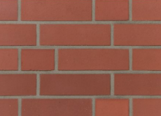 Кирпич облицовочный Terka Wienerberger 1 НФ , В1 красный , 250х120х65 мм